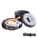 韓國SELPA 戶外不沾鍋設計鋁合金鍋具六件組/旅行/露營 product thumbnail 1
