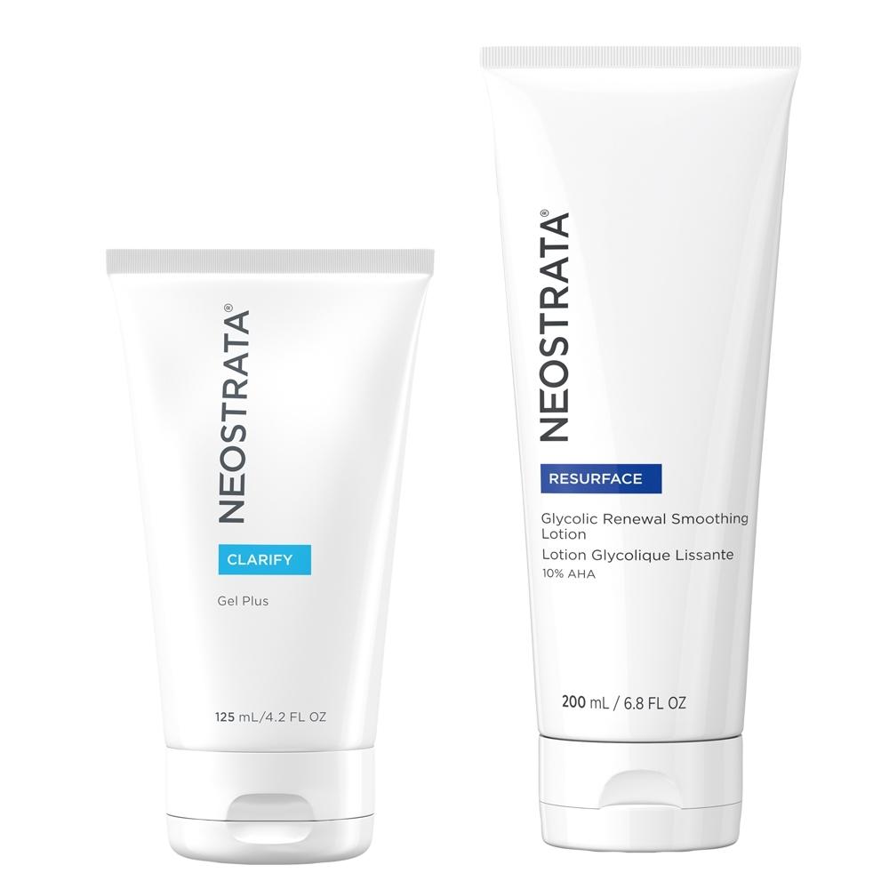 NeoStrata芯絲翠 果酸經典換膚組(10%基礎型)