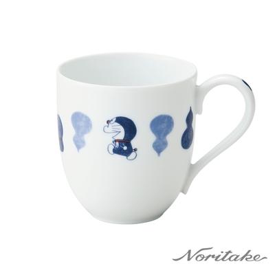 【NORITAKE】哆啦A夢-葫蘆系列 馬克杯 290ML