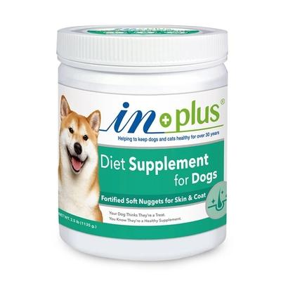 IN-PLUS 贏 犬用 超濃縮卵磷脂 2.5磅