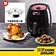 【CookPower鍋寶】7L 萬用健康氣炸鍋 AF-7021BA product thumbnail 2