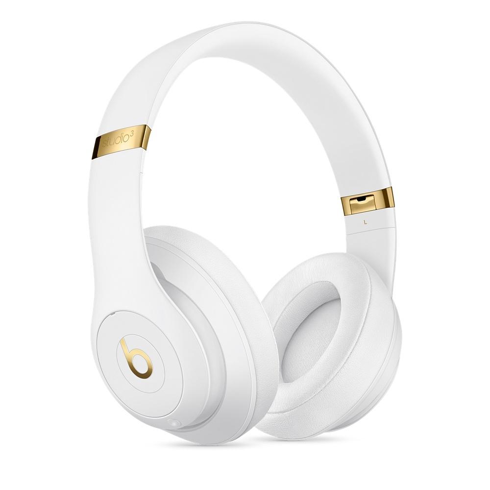 福利品 Beats Studio3 Wireless耳罩式藍牙耳機(原廠公司貨)代理商憑發票保固半年 product image 1