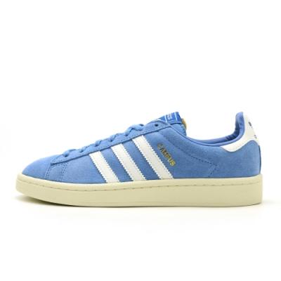 ADIDAS CAMPUS W 女休閒鞋 B37936 藍