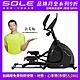 SOLE (索爾) E95s橢圓機 product thumbnail 2