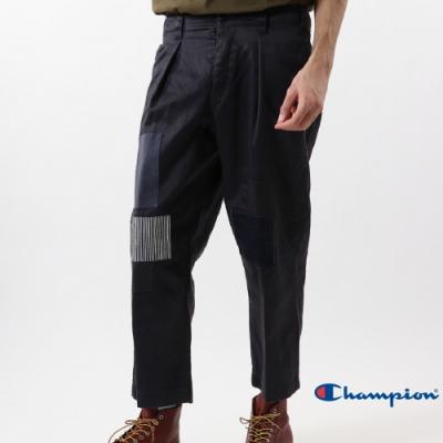 Champion Rochester貼布卡其褲(深藍色)