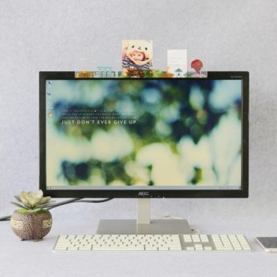 OSHI歐士 電腦螢幕留言備忘版-城市旅行-亞洲/MEMO夾/辦公用品/便利貼/留言板/