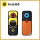 Insta360 ONE X2 全景相機 火影忍者聯名款-漩渦鳴人 (東城代理商公司貨) product thumbnail 1
