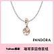 【Pandora官方直營】璀璨家庭樹套組-串飾+項鏈 product thumbnail 1