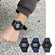CASIO卡西歐 復古的圓型電子錶(W-219H) product thumbnail 1