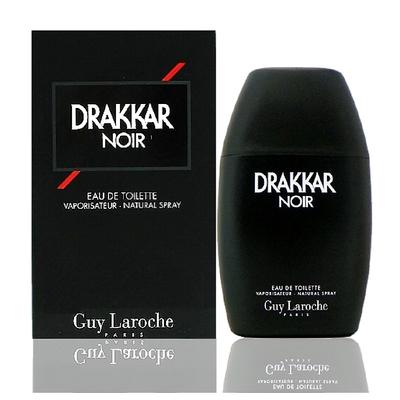 Guy Laroche Drakkar Noir 黑色達卡淡香水 30ml