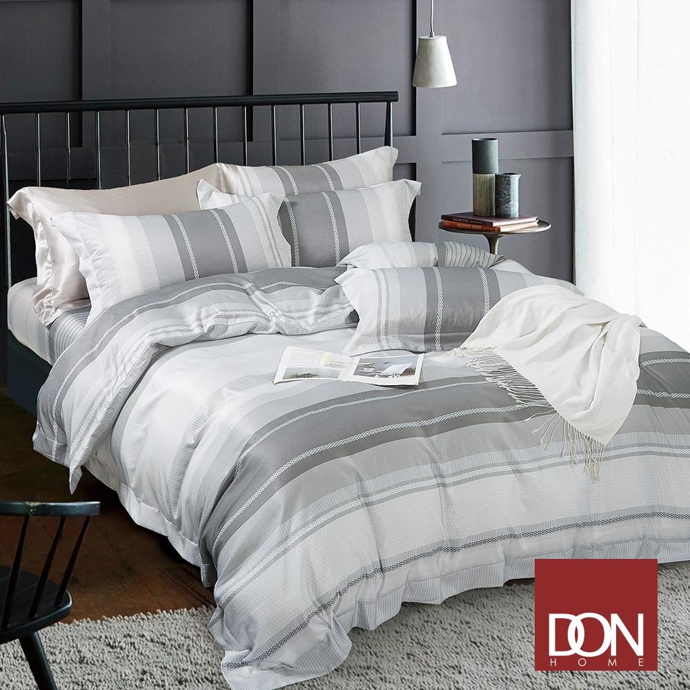 【DON】 吸濕排汗天絲兩用被床包組-單/雙/加 均一價 (法柏時尚)