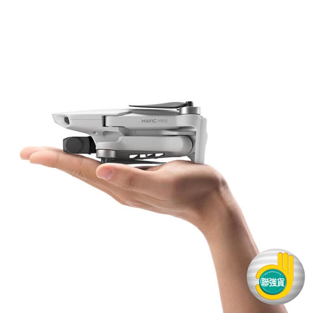 DJI Mavic Mini 暢飛套裝 空拍機 送Care安心換