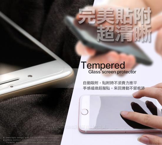 Xmart for SAMSUNG GALAXY J6 薄型玻璃保護貼-非滿版