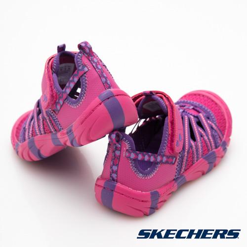 SKECHERS(童)女童系列SUMMER STEPS-86734LHPPR