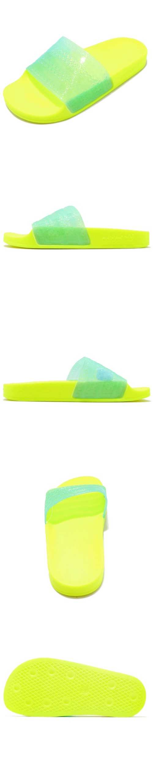 adidas 涼拖鞋 Adilette Lilo 女鞋