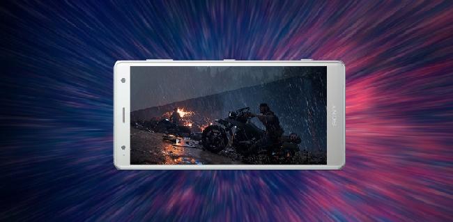 【福利品】SONY Xperia XZ2 (6G/64GB) 5.7吋 娛樂旗艦手機