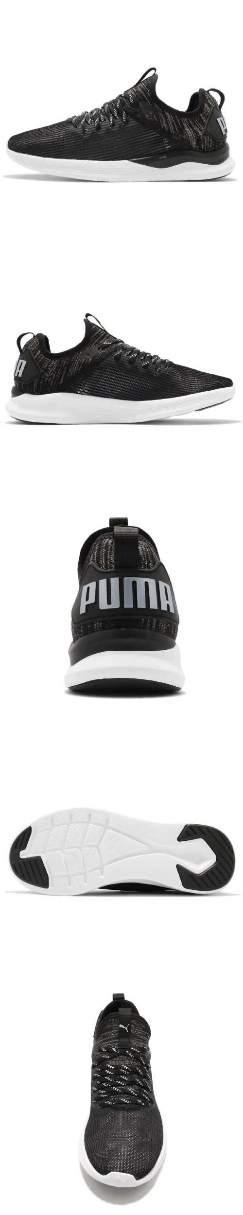 Puma 慢跑鞋 Ignite Flash 女鞋
