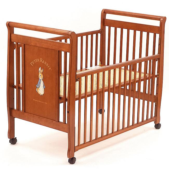 奇哥 比得兔大床+快樂森林六層紗寢具組-L