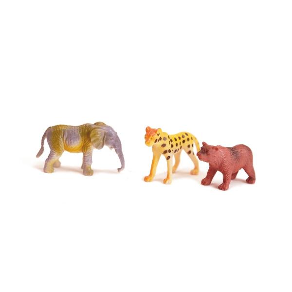 TERRA 野生動物