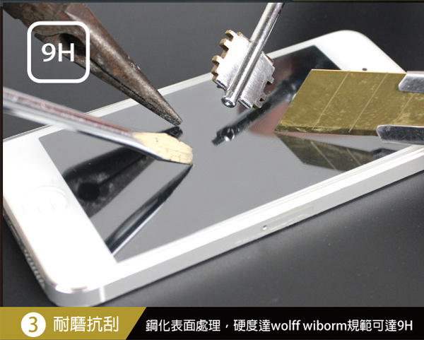 NISDA  iPad 9.7吋 (2018/2017) 鋼化 9H玻璃螢幕貼-非滿版