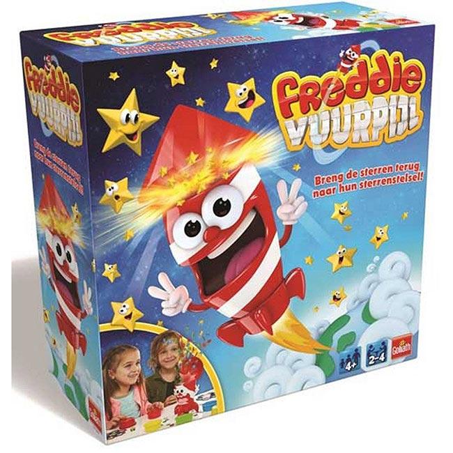 P&P GAMES 桌遊 - 火箭滿天星