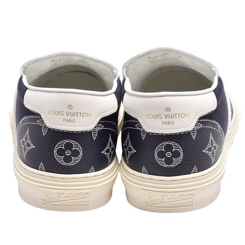 LV 1A4BHM經典Trocad?ro系列Monogram印花運動鞋 (#7)