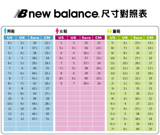 New Balance 休閒鞋 KVCRTBLP 童鞋
