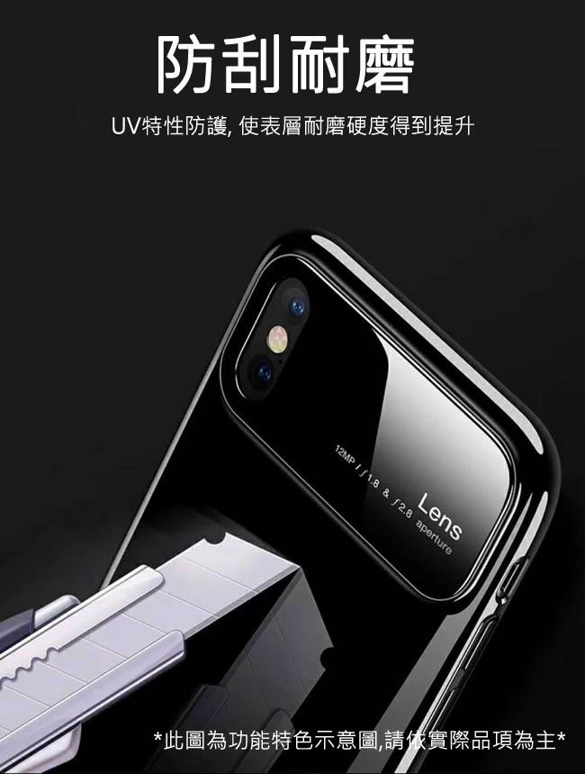 IN7 商務系列 iPhone 6/6S (4.7吋) 磨砂款 超薄PC硬殼
