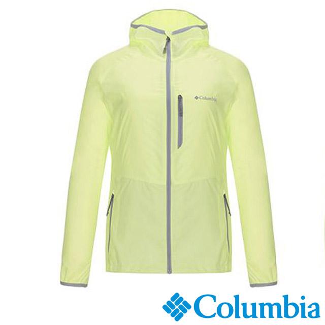 Columbia 哥倫比亞 女款-快排連帽外套 - URR30730