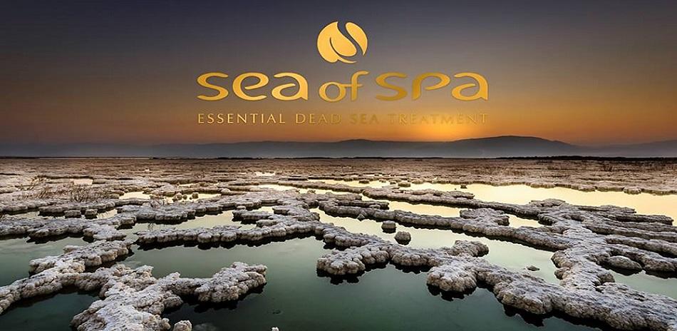 Sea of Spa 優惠大特賣
