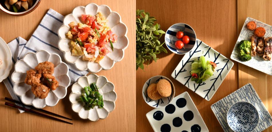 日本品牌餐盤 任2件結帳79折