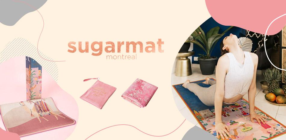 加拿大Sugarmat 5% off