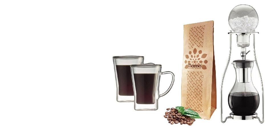 知名品牌咖啡器具