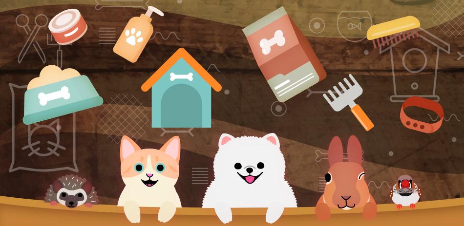 寵物食品系列(快速到貨)-2020.09.01