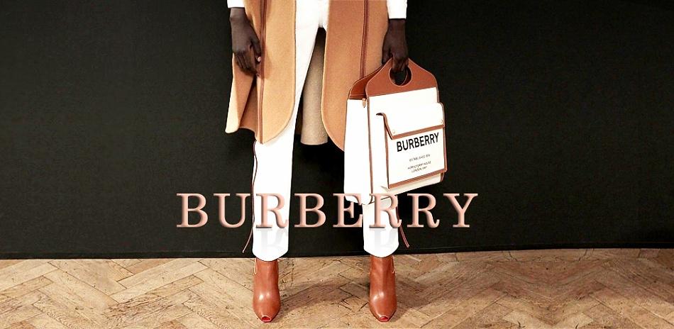 Burberry 百貨週年慶強檔鉅獻6折起