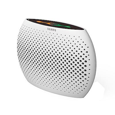 (超值2入組)【SAMPO 聲寶】無線綠能除濕器DN-Z21251L(除濕盒/除濕機/防潮吸濕) product thumbnail 2
