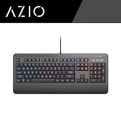 AZIO抗菌可水洗鍵盤+抗菌可水洗滑鼠 product thumbnail 2