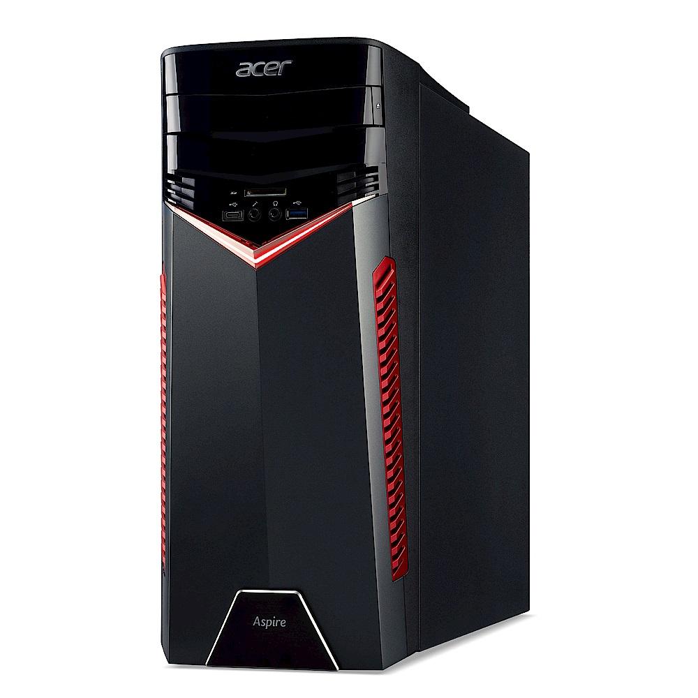 【超值特惠】Acer GX-785 GTX1060桌機+ASUS 43型 4K電競螢幕