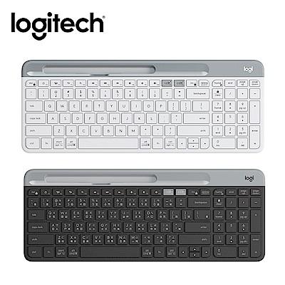 羅技 M350 鵝無線滑鼠+K580藍芽鍵盤 product thumbnail 2