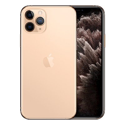 (專業超值組)Apple MacBook Pro 16吋/i9/16G/1TB+ iPhone 11 Pro Max 64G 6.5吋智慧型手機-金色系 product thumbnail 4