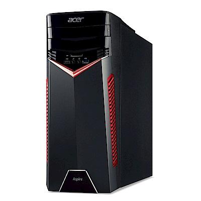【超值特惠】Acer GX-785 GTX1060桌機+PHILIPS 32型曲面螢幕