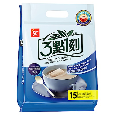 3點1刻 暢銷奶茶系列任選3入 product thumbnail 4