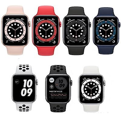 (Apple心動組合) iPhone 12 64G +Watch Series 6 (GPS) 44mm product thumbnail 3