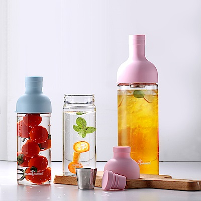 (組)[買1送1]Black Hammer 勻淨耐熱玻璃水瓶-1110ml product thumbnail 7