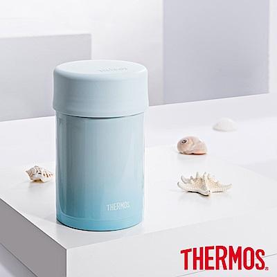 (組)[超值三入]膳魔師秘境藍不鏽鋼真空燜燒提鍋1.5L(RPF-20-GBL)+燜燒罐0.5L(JBN-500-GBL)+環保購物袋(Y-BT-GBL) product thumbnail 3