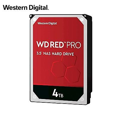 【NAS組合】WD 4TB 2入組 NAS硬碟(WD4003FFBX)+ QNAP TS-251D-2G 網路儲存伺服器 product thumbnail 3