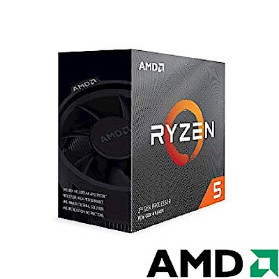 (A520+R5 3600) MSI微星 MAG A520M VECTOR WIFI 主機板 + AMD Ryzen 5 3600 3.6GHz 六核心 中央處理器 product thumbnail 2