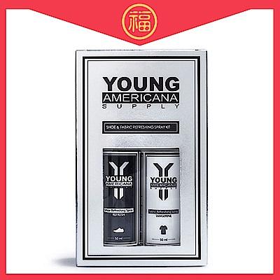 Y.A.S 美鞋神器 鞋類香氛清潔慕絲-櫻花限定版