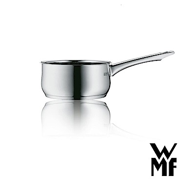 (組)[超值組合] 德國WMF DIADEM PLUS系列單手鍋16cm/1.5L+玻璃鍋蓋(16CM)(快) product thumbnail 2