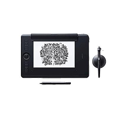 (送羅技無線鍵鼠組+無線滑鼠x2)【動漫達人包】Intuos Pro medium Paper Edition 雙功能繪圖板 product thumbnail 2